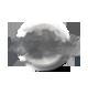 Ciel très nuageux avec de courtes éclaircies.