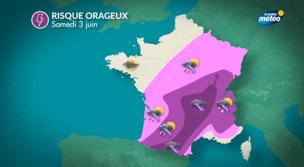 Météo Toulouse. soleil, nuage et 27 degrés jeudi après midi