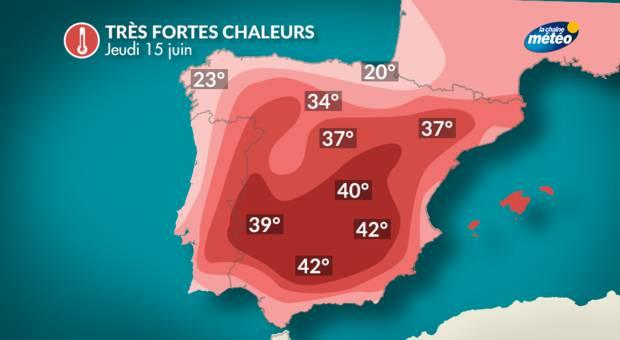 Incendie au Portugal: la nationale 236, route de l'enfer